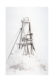 A Colliery Winding Engine, C1864-1930 Giclee Print by Anna Lea Merritt