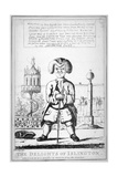 The Delights of Islington, 1772 Giclee Print by Charles Bretherton