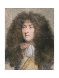 Louis XIV, King of France, C1660-C1670 Giclee Print by Charles Le Brun