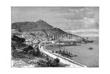 Oran, Algeria, C1890 Giclée-tryk af Armand Kohl