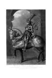 Maximilian I, Holy Roman Emperor Giclee Print by Charles Turner