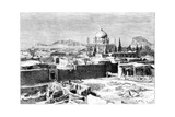 Kandahar, Afghanistan, 1895 Giclee Print by Armand Kohl