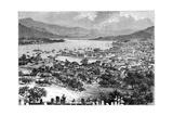 Nagasaki, Japan, 1895 Giclee Print by Armand Kohl