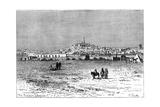 View of Ghardaia, Algeria, C1890 Giclee Print by Armand Kohl