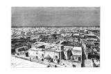 View of Kairwan, Tunisia, C1890 Giclee Print by Armand Kohl