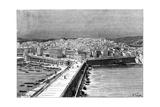 Algiers, Algeria, C1890 Giclee Print by Armand Kohl