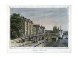 Biebrich Palace, Wiesbaden, Germany, C1820 Giclee Print by Carl Mayer