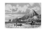 Cape Horner, Japan, 1895 Giclee Print by Armand Kohl