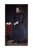 Don Diego Del Corral, 1631 Giclee Print by Diego Velasquez