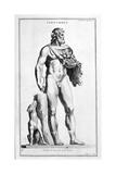 Vertumne, 1757 Giclee Print by Bernard De Montfaucon