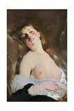 Memories, C1845-1891 Giclee Print by Charles Chaplin