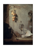 Still Life, 1660 Giclee Print by Christoph Paudiss