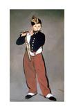 Fifer, 1866 Giclee Print by Edouard Manet