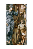 The Wheel of Fortune, 1875-1883 Giclee Print by Edward Coley Burne-Jones