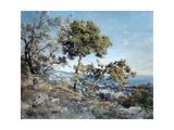 La Iodoa, 1892 Giclee Print by Emmanuel Lansyer