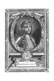 Richard I King of England Giclee Print by Edward Lutterell