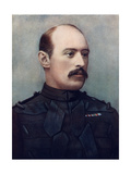 Colonel Rg Kekewich, Loyal North Lancashire Regiment, 1902 Giclee Print by  Downey