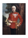 Major General Sir Bindon Blood, British Soldier, 1902 Giclee Print by Elliott & Fry