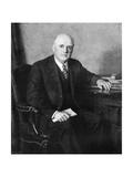 Samuel Taliaferro Rayburn, American Politician, C1941 Giclee Print by Douglas Chandor