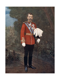 General Sir Charles Warren, British Soldier, 1902 Giclee Print by Elliott & Fry