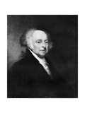 John Adams, Second President of the United States Giclee Print by Eliphalet Frazer Andrews