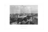 Lucknow, India, 1893 Giclee Print by Edward Paxman Brandard