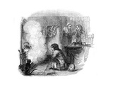 The Tale of a Tea-Kettle, 1844 Giclee Print by Ebenezer Landells