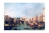 Venice, C1775 Giclee Print by Francesco Guardi