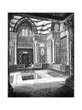 The Arab Hall, C1880-1882 Giclee Print by Frederic Leighton
