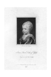 James Stuart, Duke of York Giclee Print by Edward Smith