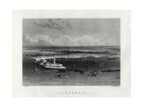 Alexandria, Egypt, 19th Century Giclee Print by Edward Paxman Brandard