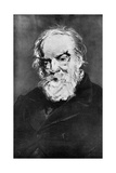 Constantin Guys Giclee Print by Edouard Manet