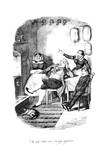 Oh Ah! Let 'Em Ring Again!, C1840S Giclee Print by George Cruikshank