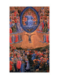 The Last Judgement, C1420-1455 Giclee Print by  Fra Angelico