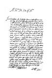 Letter by Galileo Galilei, 1627 Giclee Print by Frederick George Netherclift
