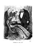 Episodes in High Life, 1879 Giclee Print by George Du Maurier
