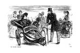 The Ruling Passion, 1872 Giclee Print by George Du Maurier