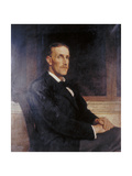 Portrait of Ronald Collet Norman, C1918-1937 Giclee Print by Glyn Warren Philpot