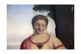 Judith, C1504 Giclee Print by  Giorgione