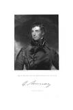 George Murray (1772-184), Scottish General and Statesman, 1831 Giclee Print by Henry Meyer