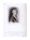 Thomas Gainsborough, 1810 Giclee Print by Henry Meyer