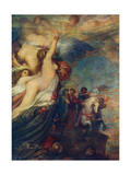 Life's Illusions, 1849 Giclee Print by George Frederick Watts