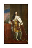 George I (1660-172), C1714 Giclee Print by Godfrey Kneller