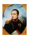 The Emperor Napoleon I, 1815 Giclee Print by Horace Vernet