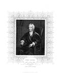 John Locke, English Philosopher, C1680-1704 Giclee Print by Godfrey Kneller