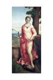 Judith, 1504 Giclee Print by  Giorgione