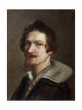 Self-Portrait, 17th Century Giclee Print by Gian Lorenzo Bernini