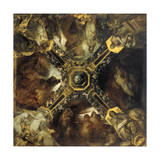 The Ring of the Nibelung, (Stud), 1871-1872 Giclee Print by Hans Makart