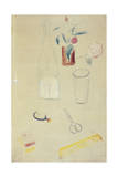 Still Life, C1900 Giclee Print by Guillaume Apollinaire