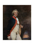 Sir Robert Shore Milnes, Late 18th-Early 19th Century Giclee Print by George Romney